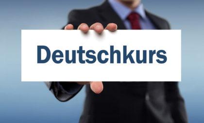 Intenzivní obchodní němčina